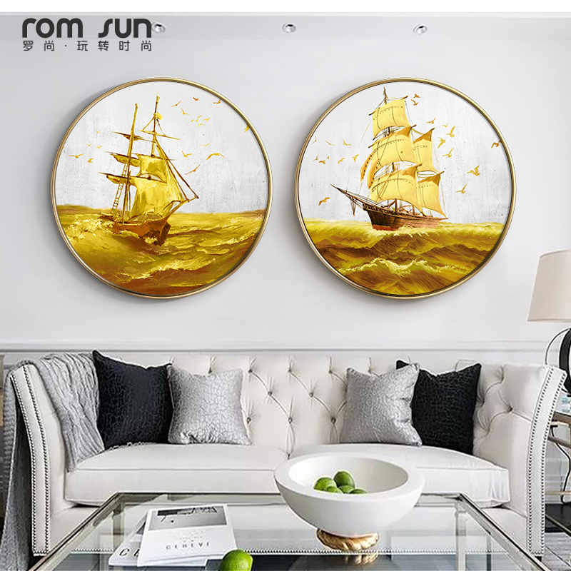 10 Nautical Decor Ideas Well Be Stealing this Summer