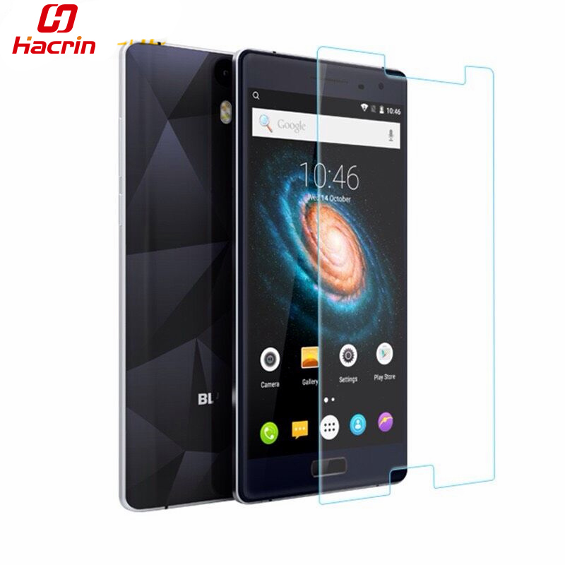 Galleria fotografica BLUBOO Xtouch X500 Tempered Glass 9H 2.5D Premium Screen Protector Film For mobile Cell Phone