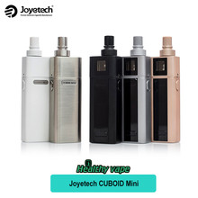 Joyetech Cuboid Mini Batterie Interne 80 Watts Kit Complet 2400 mAh