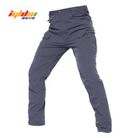 IGLDSI IX7 Military Urban Tactical Pants Men Spring Cotton SWAT Army Cargo Pants Casual EDC Pockets