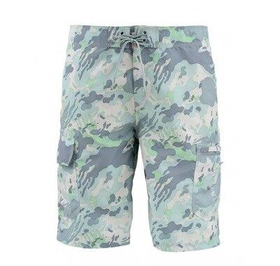 2019 Si ms Men Fishing Shorts Fast Dry Outdoor Sports shorts Quick Dry UPF30 Short Surf