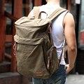 2017 Новый Muzee Бренд Старинные рюкзак Большой Емкости мужчины мужчины Багажа сумки холст дорожные сумки Высокое качество путешествовать сумка
