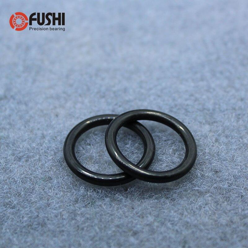 O-Ring 76 x 4 mm NBR 70 Dichtring