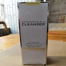 Богатый увлажняющий крем мгновенная кожа для ухода за кожей лица косметическое очищающее средство/очищающий Пенопласт/очищающий крем