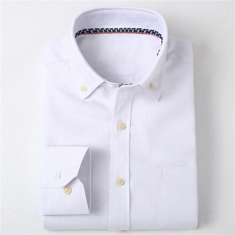 2018 nouveaux hommes chemises de mariage robe de soirée à manches longues chemise en soie hommes chemise en coton