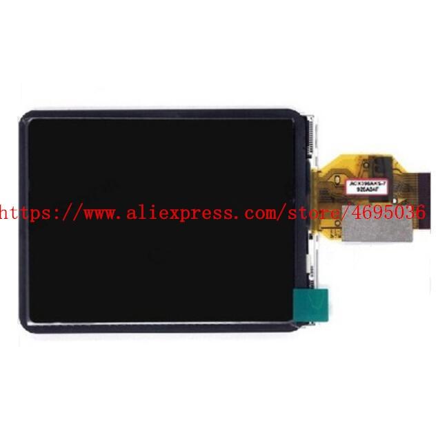 Новый зеркальный ЖК дисплей экран для CANON EOS 7D для цифровой камеры EOS7D запасная часть с подсветкой