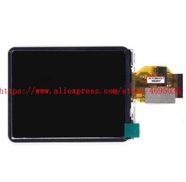 جديد SLR شاشة الكريستال السائل شاشة لكانون EOS 7D ل EOS7D كاميرا رقمية إصلاح الجزء مع الخلفية