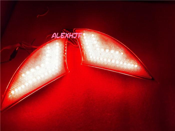July King 69LED kočione svjetiljke + noćno svjetlo za futrolu za - Svjetla automobila - Foto 6