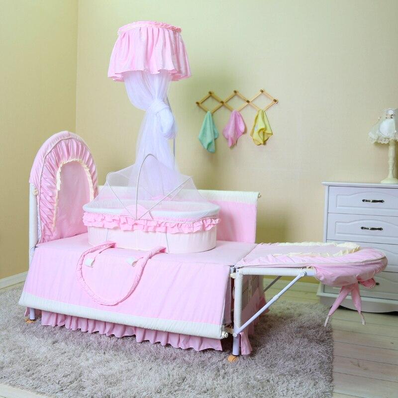 Дитяче ліжко, Дошка ліжка може бути - Дитячі меблі - фото 3