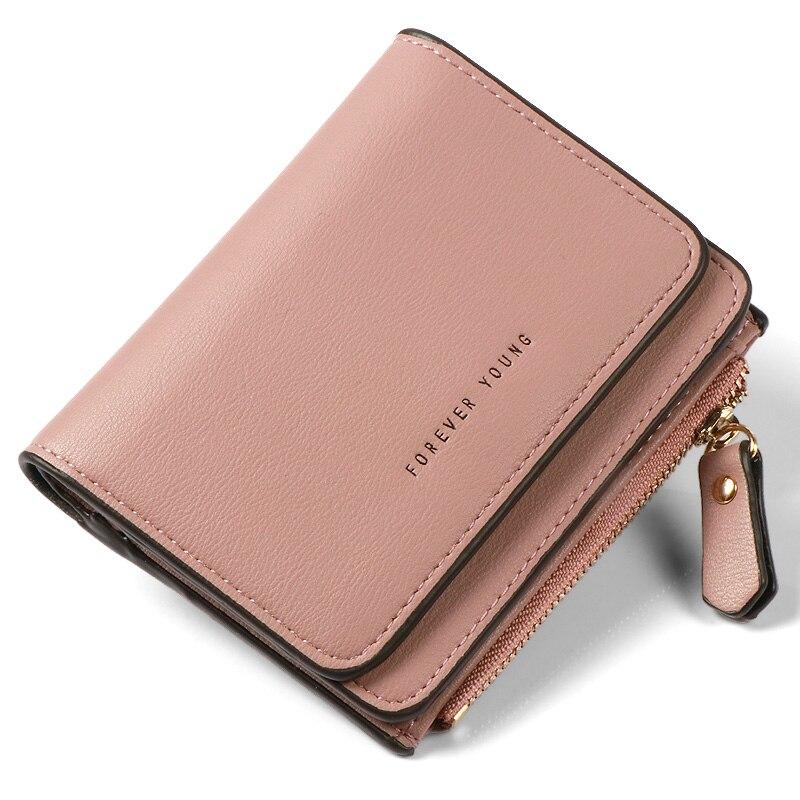 Dropwow Pearl Angeli Long Style Women Purse PU Leather Wallet Female ... 3ae719d9b027