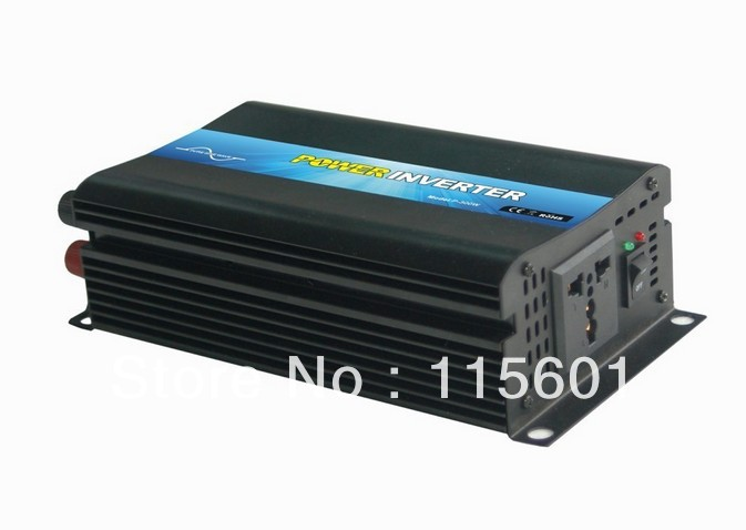 цена на 300watt Invertor 12vdc to 220v with Universal Sockets Use For Lights/Computer And so on Made-in-China