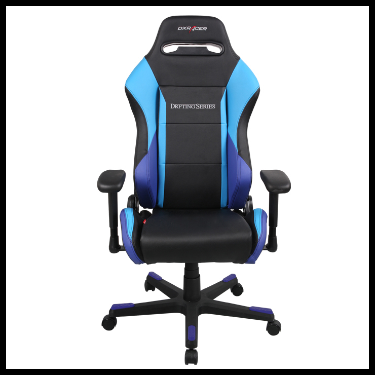 DXRacer DE63 Fashion Office Computer Chair E Sport Gaming Chair PU  Ergonomic Design Factory Outlet In Office Chairs From Furniture On  Aliexpress.com ...