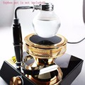 Новое поступление 220В галогенный балочный нагреватель горелка инфракрасного тепла для кофемашины Hario Yama Syphon Быстрая доставка Высокое качес...