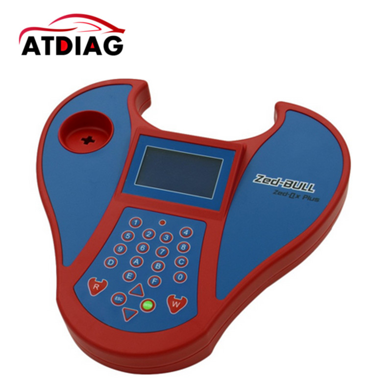 NNewest big Zed bull key programmer zedbull zed bull 2017 with Free Shipping zed bull fast free shipping promotion newest ak90 key programmer ak90 pro key maker for b m w all ews version v3 19 plus ak90 with free shipping