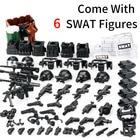 DIY SWAT Team Action...