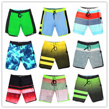 Calvn PuLL Spring Summer Adults Board Shorts 2019 Big Phantom Beach Boardshorts Men