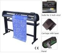 2015 SERVO 1350II SAGA 1260MM Vinyl Printer Plotter Cutter manual cutting with red dot laser FREE SHIPPING Australia