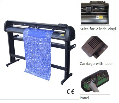 2015 SERVO 1350II SAGA 1260MM Vinyl Printer Plotter Cutter manual cutting with red dot laser FREE SHIPPING Australia