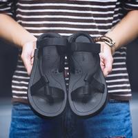 Women Sandals Flat Shoes Beach Peep Toe Shoes Women Sandals Summer Style Bling Female Fashion Flip Flops Unisex Large Size 36-44 Sandals