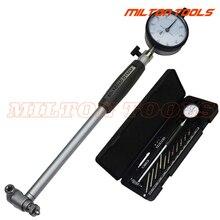 Gauges Center-Ring Micrometer Dial-Indicator Measuring-Tools Dial-Bore-Gauge 50-160mm/0.01mm