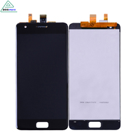 For Lenovo ZUK Z2 LCD Display Touch Screen Digitizer Phone Parts For Lenovo ZUK Z2 Screen