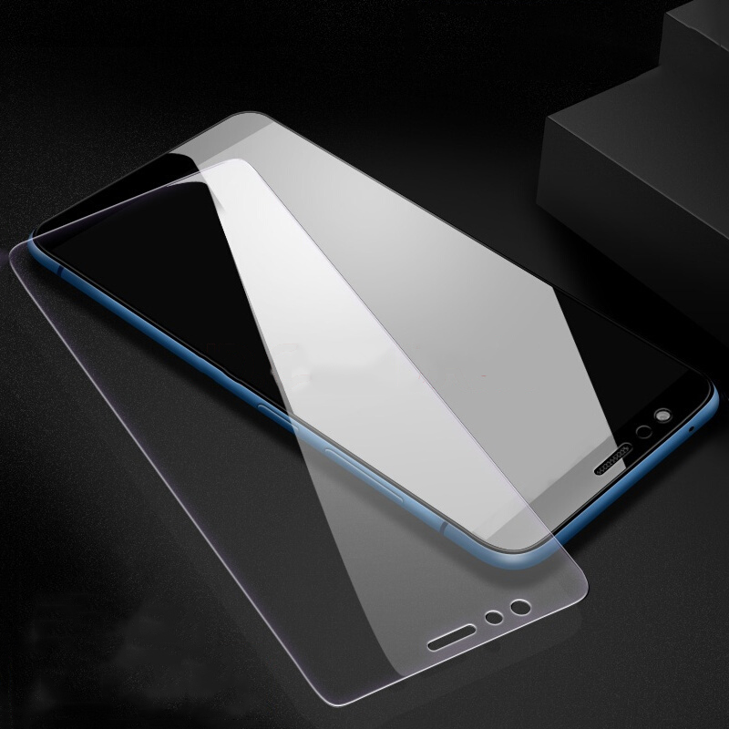 9H Hardness 0.26mm Premium Clear Tempered Glass For <font><b>Huawei</b></font> Y3 Y5 Y6 Y7 <font><b>2017</b></font> <font><b>GR3</b></font> Nova Young Honor 6A <font><b>Screen</b></font> Protector Film Sklo image