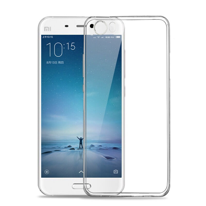 Clear Soft Silicon TPU Coque For Xiaomi Mi5 Mi4 4S 4C Redmi 3 3S 3X Redmi Note 2 3 4 Pro Prime Phone Case Cover