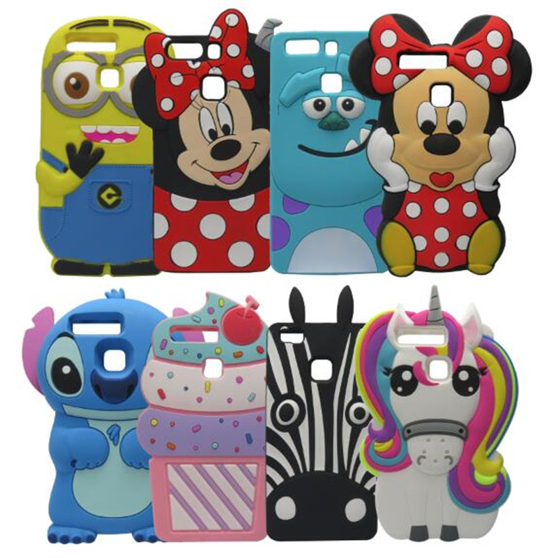 coque huawei p9 licorne