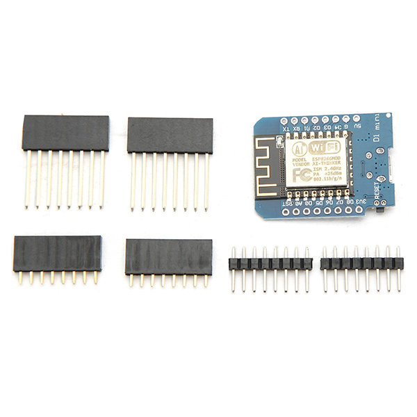 D1 Mini NodeMcu Lua WIFI ESP8266 Development Board