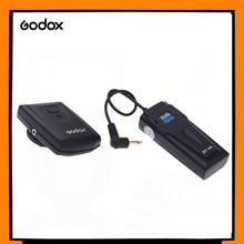 Hotsale godox rt-16 $ number canales estudio disparador de flash inalámbrico transmisor receptor de radio de alta velocidad para canon nikon dslr cámaras