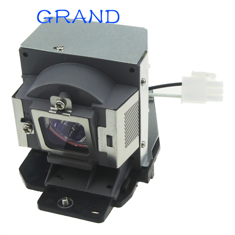 RLC-057 / Replacement Projector Lamp with Housing for VIEWSONIC PJD7382 / PJD7383 / PJD7383i / PJD7583W / PJD7583WI HAPPY BATE rlc 057 rlc057 replacement projector lamp with housing for viewsonic pjd7382 pjd7383 pjd7383i pjd7583w pjd7583wi