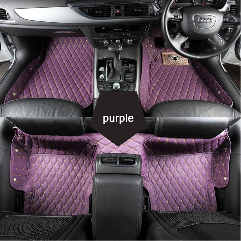 Custom fit car floor mats for Jeep Grand Cherokee Wrangler Commander Compass Patriot 3D car-styling heavyduty carpet floor liner бинокль steiner commander global 7x50 compass