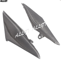 Carbon Fiber Fairing Gas Tank Side Panels For Honda CBR600RR F5 2003 2004