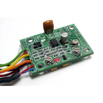 For BHI NEDSP1061-PCB small noise reduction module