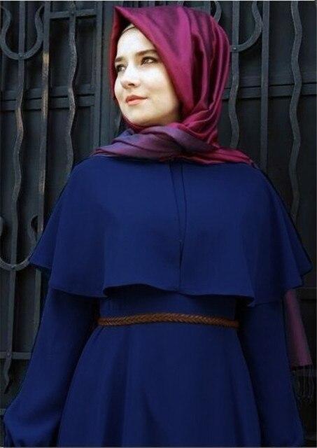 плащ большой размер абая платье кимоно широкая одежда восточной фотография