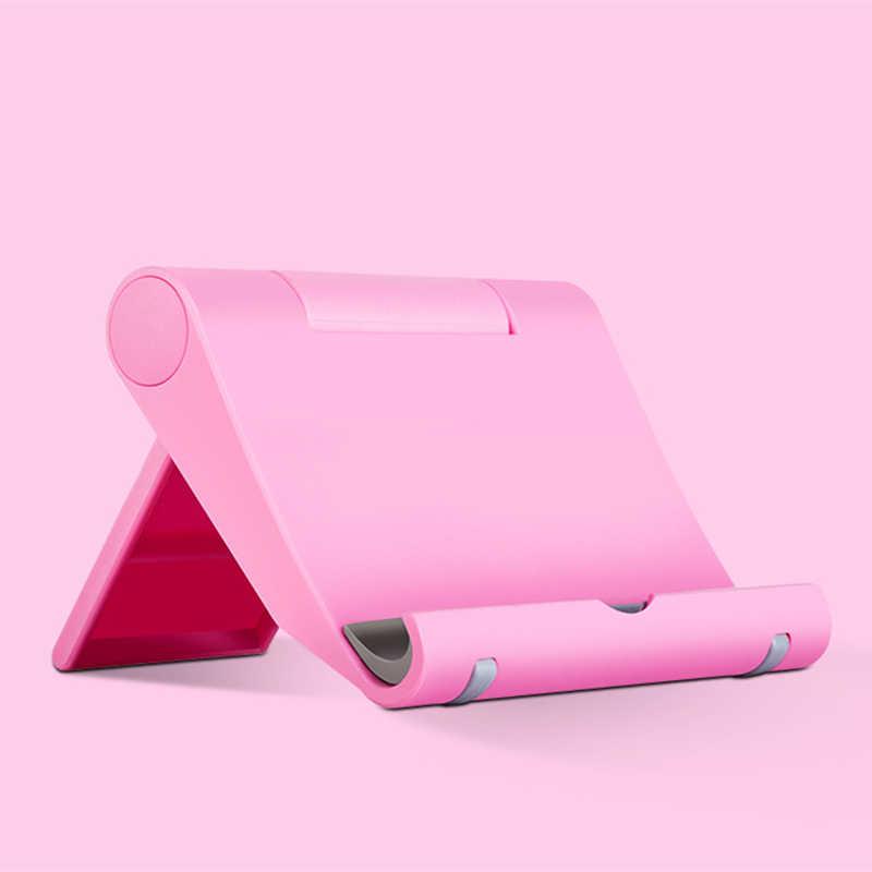 حامل لوحي قابل للتدوير الفعال لجهاز ipad pro Air mini 1 2 3 4 حامل هاتف محمول دعامة لجهاز التثبيت حامل الطاولات