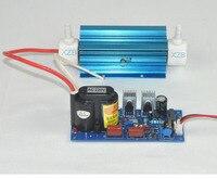3g/H Ozone generator power supply + Quartz tube AC220V/50HZ Air COOLED