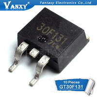 10PCS GT30F131 TO-263 30F131 TO263