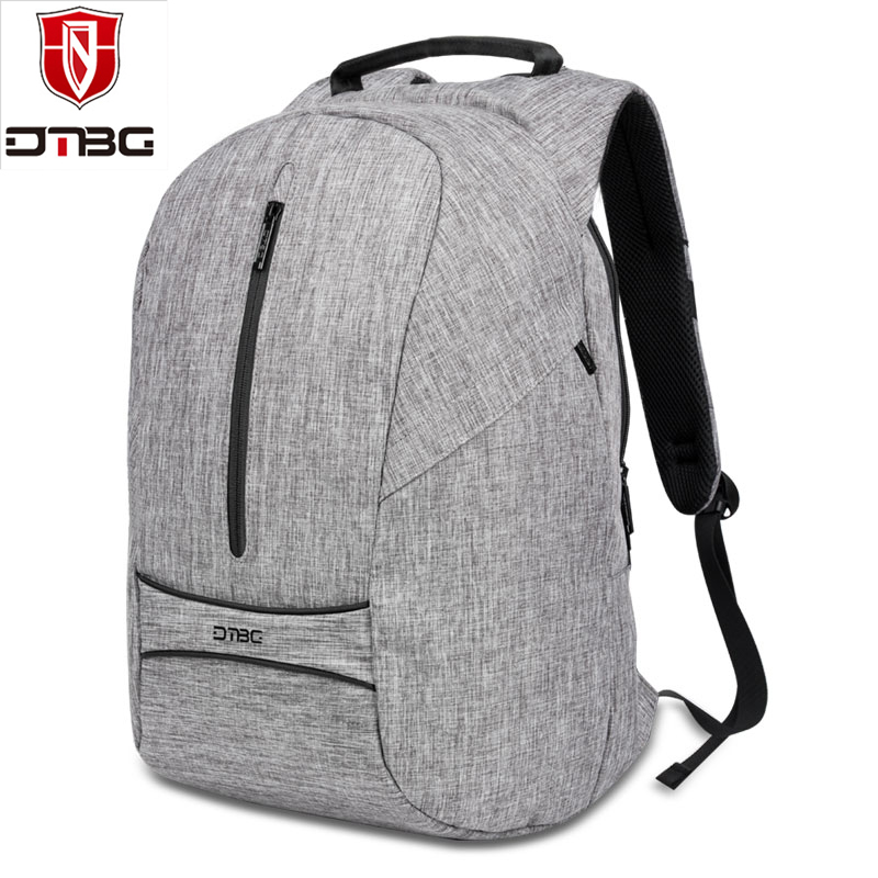 17.3 inch Anti Theft Men Laptop Backpack Waterproof Lightweight Computer Notebook Backpack Women College School Bag For Teenager