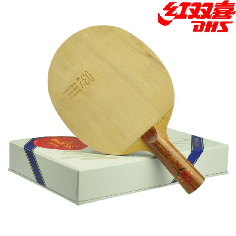 DHS Vintage Classic 032 Limited Edition Table Tennis Blade with Gift Box Set Racket Collection Ping Pong Bat nokia 6700 classic gold edition