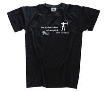 Ein Leben Ohne Archery Ist Aber sinnlos T-Shirt S-XXXL Harajuku Tops t shirt Fashion Classic Unique