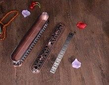 Metal Tibetan Incense Burners