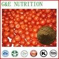100g 100% Natural Fructus Ziziphi Jujubae Extrato com frete grátis