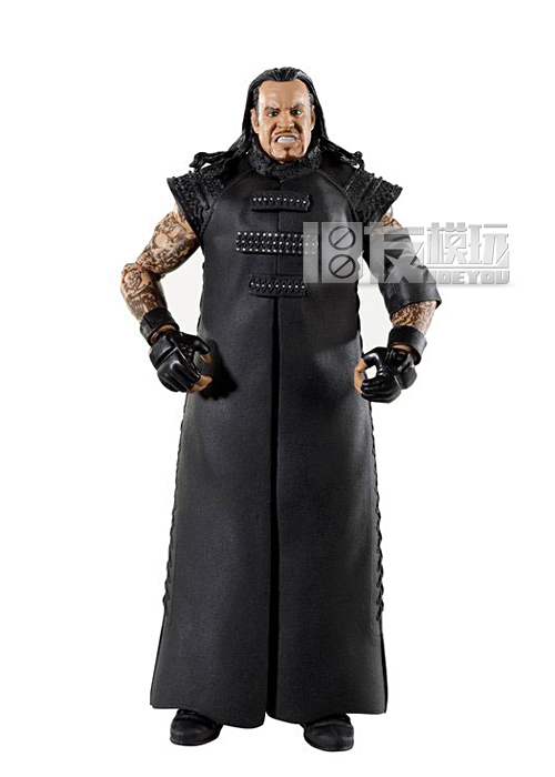 18CM High Quality Classic Toy Super Movable Wrestler occupation wrestling DA UT death Fighter action figure Toys