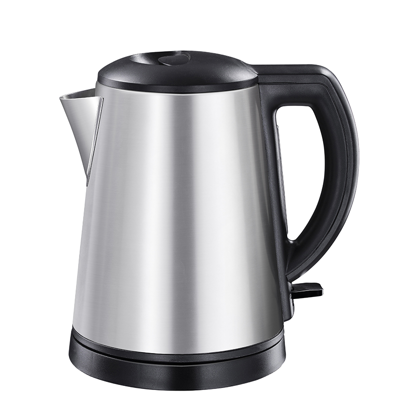 Household electric kettle 304 stainless steel full automatic power cut tea bubble capacity slender mouth electric kettle 304 stainless steel mini household blister automatic power cut small capacity