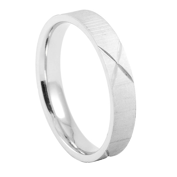 CL-1 Popular Gift Ring High Quality Stainless Steel Wedding Ring Black Plated Men/Women Wedding Ring Fashion Round Ring Jewelry