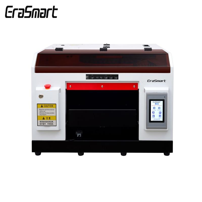A3 Dtg T-shirt Printer Digitale Flatbed Drukmachine
