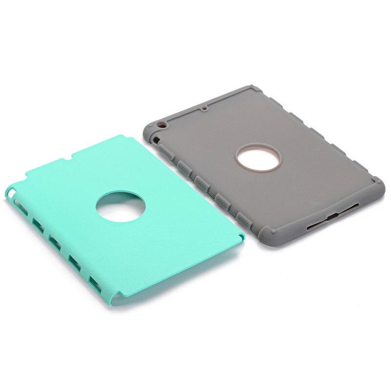 Coque iPad Mini қақпағының Case 2016 үшін Colorful - Планшеттік керек-жарақтар - фото 6