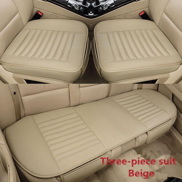 Auto Stoelhoezen, Niet Beweegt Auto Zitkussen Accessoires Benodigdheden, voor Bmw 3 4 5 6 Serie Gt M Serie X1 X3 X4 X5 X6 Suv