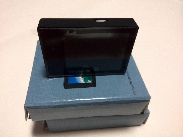 Go pro hero3 + черный LCD Bacpac gopro Suptig аксессуары для go pro hero 3 + камеры go pro 3 plus, бесплатная доставка